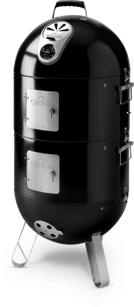 Apollo 200 Charcoal 3 in 1 Smoker & Grill