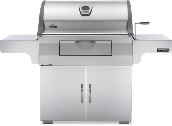 Napoleon Professional Charcoal Grill PRO605CSS