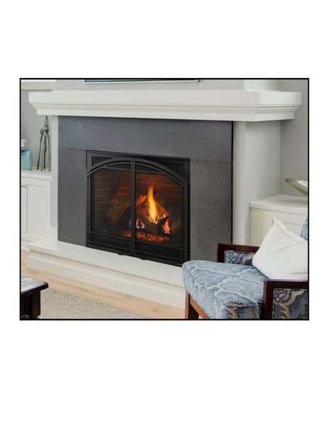 Heat N Glo 8000 Series Direct Vent Gas Fireplace***CALL FOR INFORMATION***