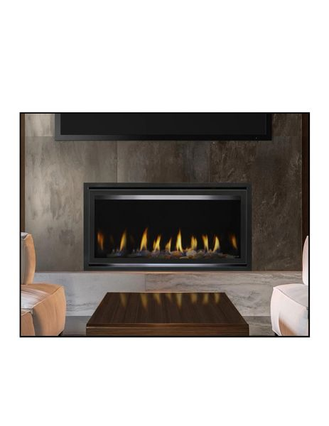 Heat N Glo Cosmo Direct Vent Gas Fireplace***CALL FOR INFORMATION***
