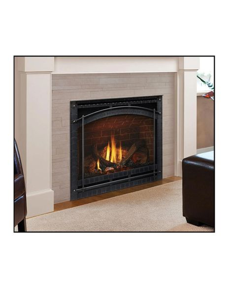 Heat N Glo SlimLine Series Direct Vent Gas Fireplace***CALL FOR INFORMATION***