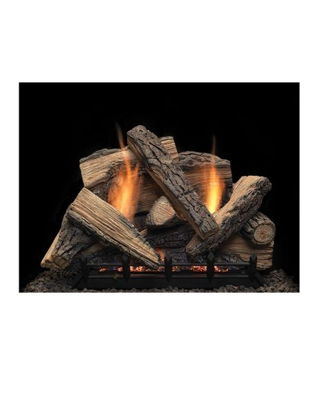 Monessen Stony Creek Vent Free Gas Log Set***CALL FOR INFORMATION***