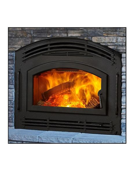 Quadra-Fire Pioneer II EPA Wood Burning Fireplace***CALL FOR INFORMATION***