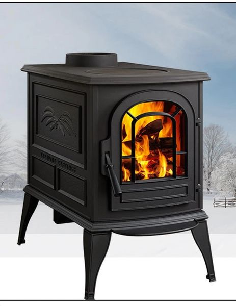 Vermont Castings Aspen C3 EPA Wood Burning Stove***CALL FOR INFORMATION***