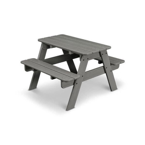Polywood Kid's Picnic Table