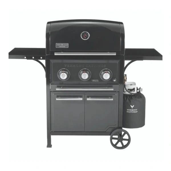 Vermont Castings Vanguard 3-Burner Gas Grill