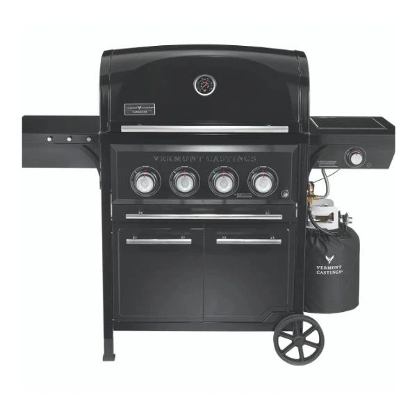 Vermont Castings Vanguard 4-Burner Grill***CALL FOR INFORMATION***