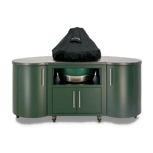 The Big Green EGG Multi-Fit Cover Type F