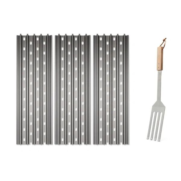 Direct Grill Grate Kit for Yoder YS480 / YS640