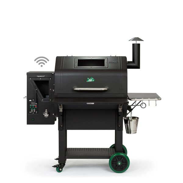 Green Mountain Daniel Boone PLUS w/WiFi Pellet Grill***CALL FOR INFORMATION***
