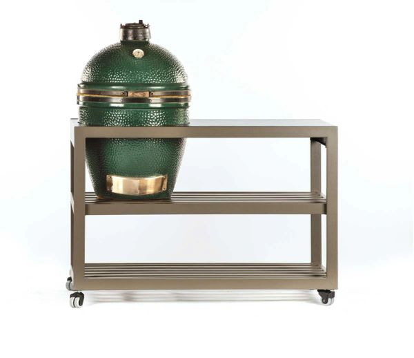 Challenger Designs Spark48 Cart for The Large Big Green EGG***CALL FOR INFORMATION***