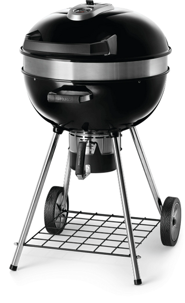 "Napoleon 22"" PRO Charcoal Kettle Grill"