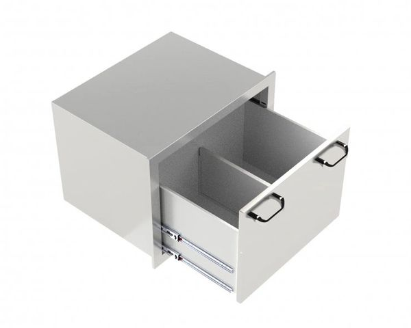 Outdoor GreatRoom Co. Slide Out Ice Chest/Cooler Drawer