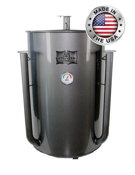 Gateway Drum Smokers 55 Gallon Smoker Drum