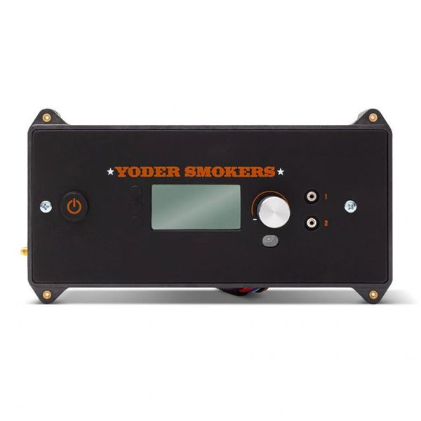Yoder Smokers 640/480 ACS Wi-Fi Enabled Control Board Conversion Kit