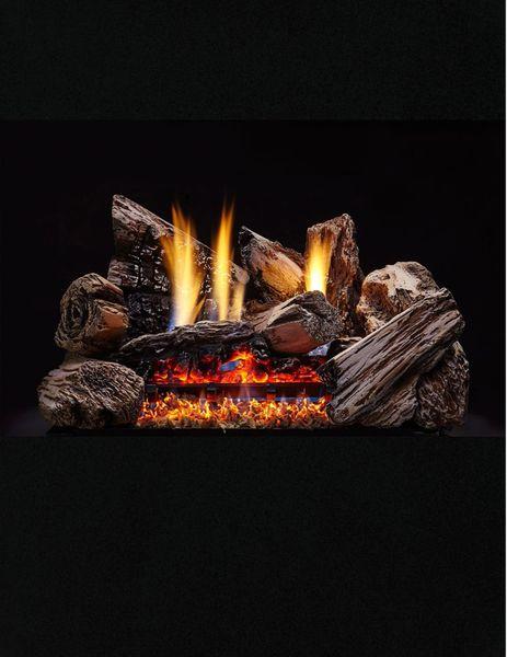 Monessen Moxie Vent Free Gas Log Set