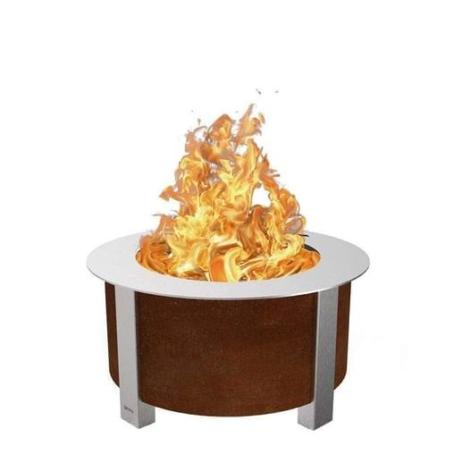 Breeo X Series 24 Smokeless Fire Pit