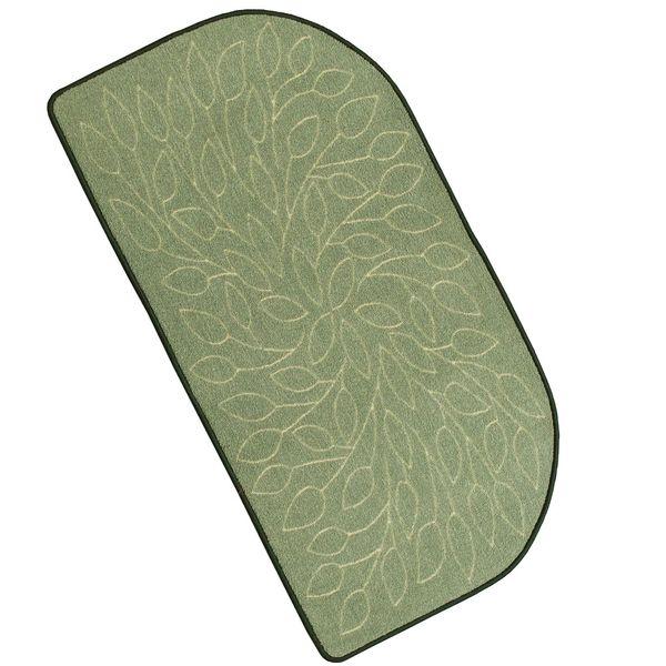 Uniflame Sage Hearth Rug