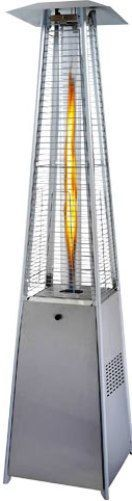 Bellagio Patio Flame - LP - Napoleon Gas Heater