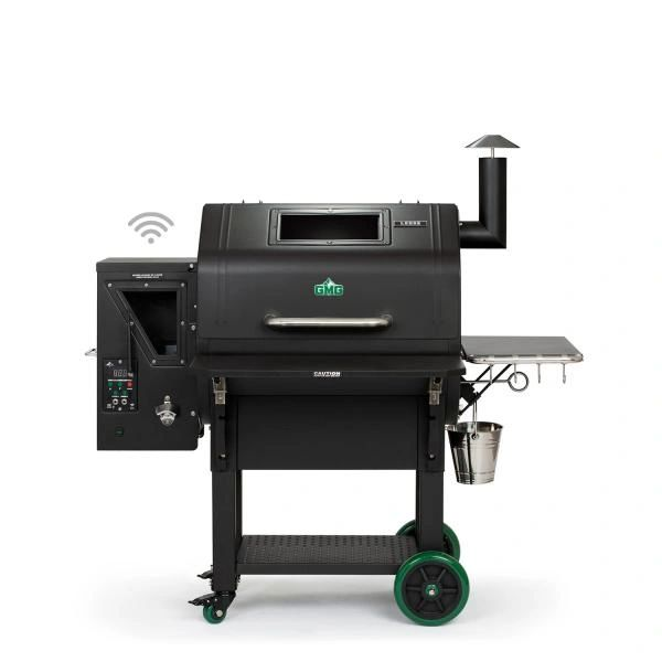 Green Mountain Ledge Prime PLUS w/WiFi Pellet Grill***CALL FOR INFORMATION***