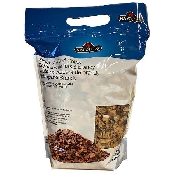 Napoleon Brandy Barrel Chips