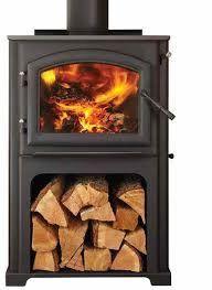 Quadra-Fire Discovery Series Wood Burning Stove