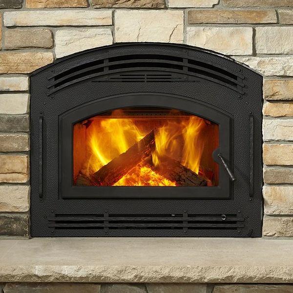 Quadra-Fire EPA Wood Burning Fireplace