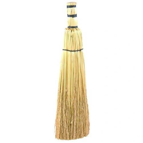 Large Replacement Broom for Wrought Iron Firesets