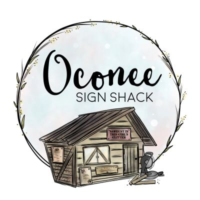 Oconee Sign Shack