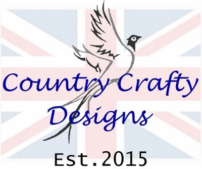 COUNTRY CRAFTY DESIGNS