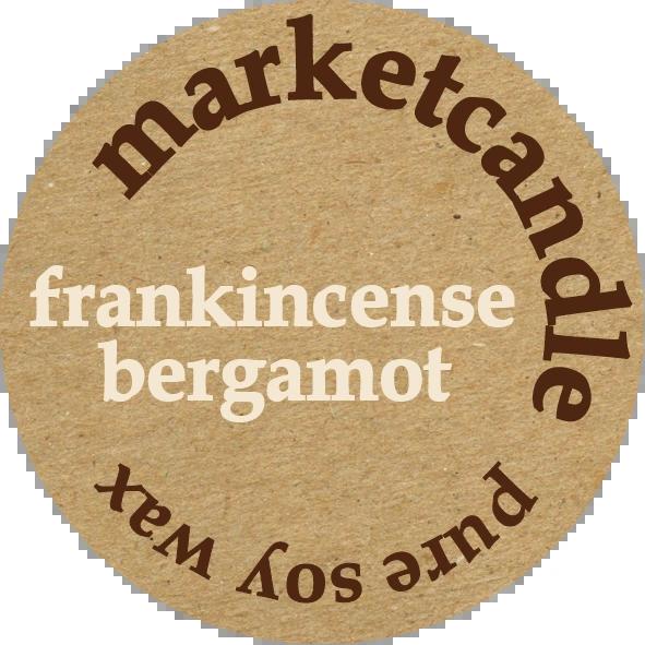 frankincense bergamot
