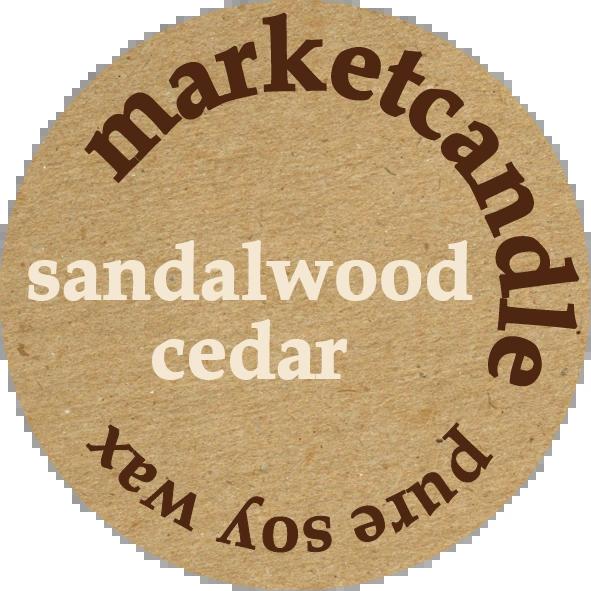 sandalwood cedar