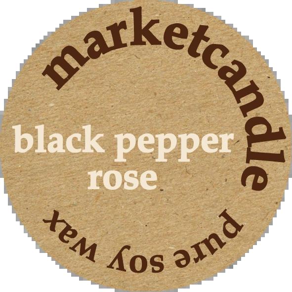 black pepper rose