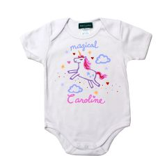 Magic Unicorn Bodysuit