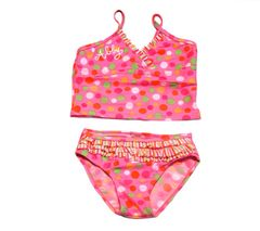 Tankini 2PC Bathing Suit