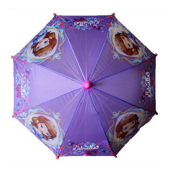 Disney Sofia the First Umbrella