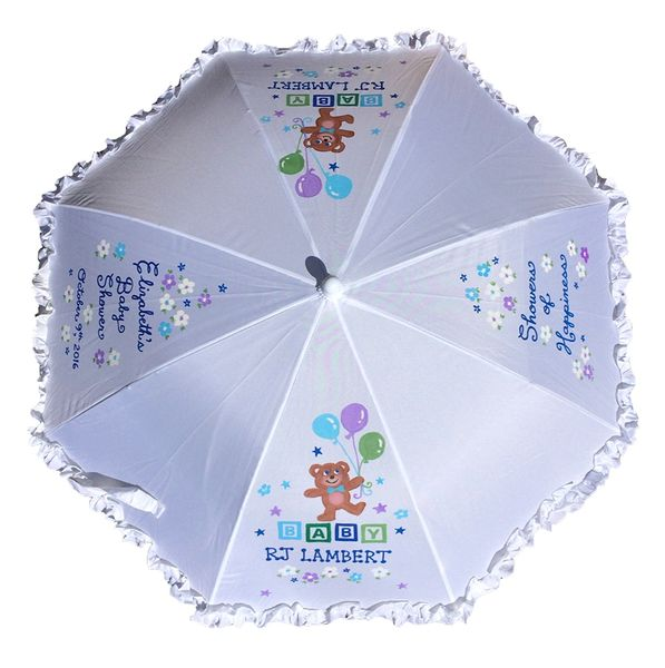 Baby Shower Umbrella (2 Designs)