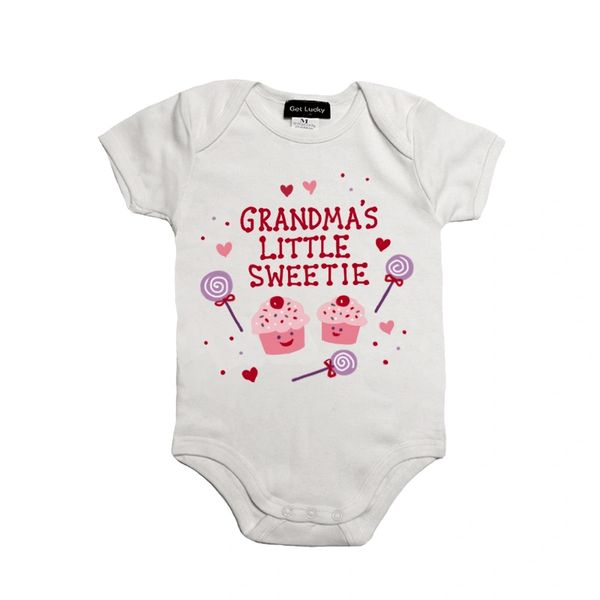 Grandma's Little Sweetie