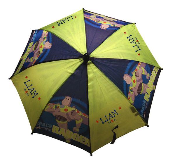Disney Toy Story Buzz Lightyear Umbrella