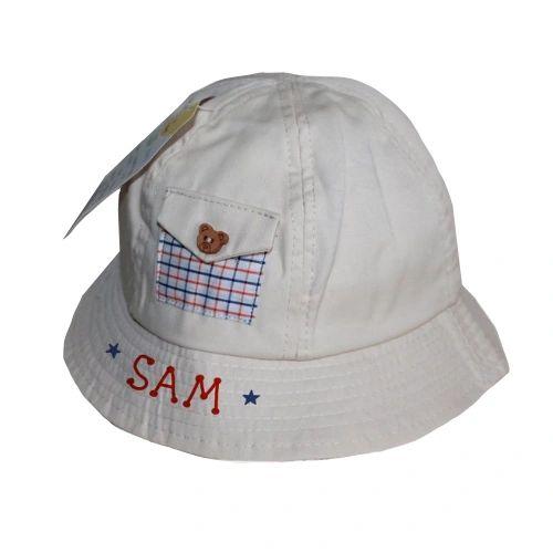 Baby Bucket Hats