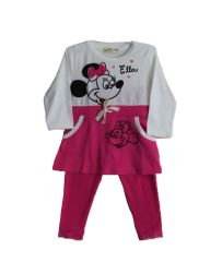 Minnie Mouse 2PC Set