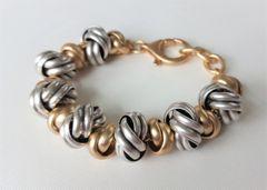 ANNIE - Love Knot Bracelet