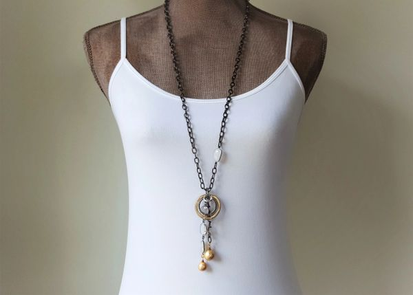 RONA Layering Necklace