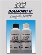 Diamond II Epoxy - 8oz Kits