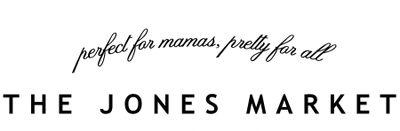 The Jones Market