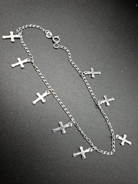 ANK015 - Cross Dangles