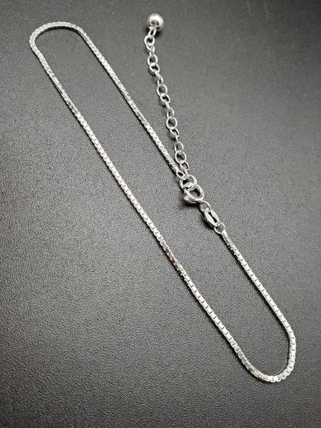 ANK021 - Box chain