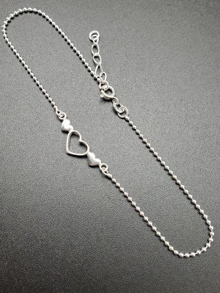 ANK035 - Triple hearts