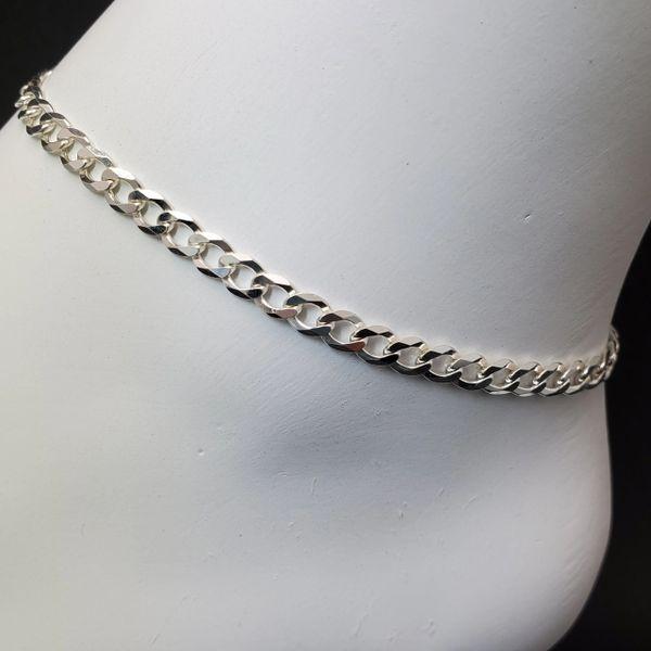 ANK134 - Large Curb Chain