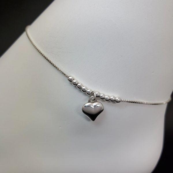 ANK213 - Heart Dangle